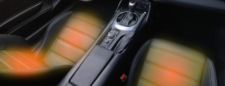incalzire scaune auto carbon autoimprove montaj
